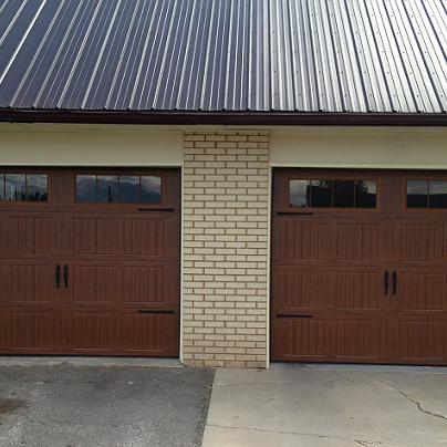 Logan garage door compnay