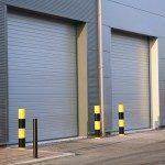 Logan Commercial Garage Door Installation