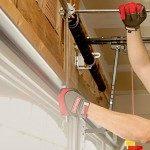 Garage door repairs and maintenance